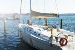 lovpligtig forsikring til båd